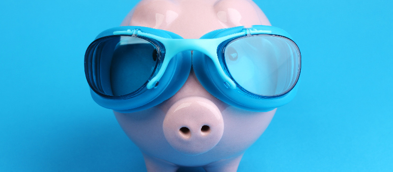 Things to Consider When Financing a Pool