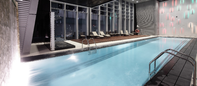 3 Big Reasons Your Business Needs a Commercial Swimming Pool